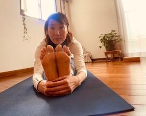 ヨガ教室とマッサージセラピーのサロンAkasha