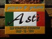 Pizza&Pasta ASTI