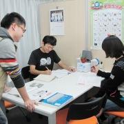 ケイ語学教室(杉並区高円寺)