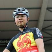 Life + Cycling