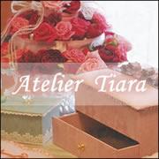 Aterier Tiara カルトナージュ日記