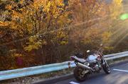 50歳からのオートバイ奮闘記