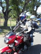走れ☆Hapones Rider〜フィリピンを駆け抜けろ!!