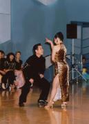 北斗星の社交ダンス日記