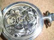 機械式時計のムーブメントは美しい