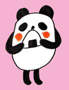 おにぎりパンダ〜台湾観光〜