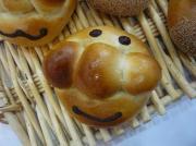 東大阪 ふわふわパン教室 Bonjour