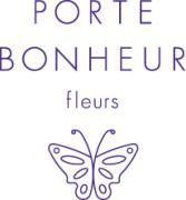 PORTE BONHEUR fleurs ポルトボヌール