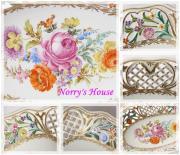 Norry's House ポーセリンペインティングに魅せられて