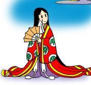 天皇に愛された女の物語 −『とはずがたり』−
