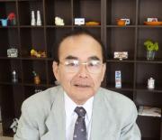 """久留米のカリスマ占い師""""丸山 聖人"""""""