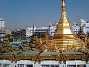 ヤンゴン旅行・観光情報ブログ
