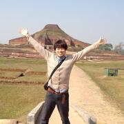 松下力のバングラデシュ1ヶ月の旅 | jo-STUDIO Blog