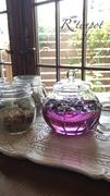 ハーブティー教室 R*teapot 〜お洒落にハーブ生活〜