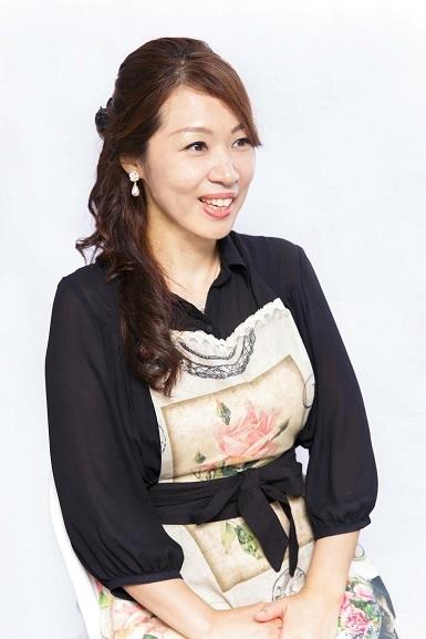 恵方マキさんのプロフィール