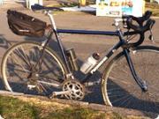 気楽な自転車日記