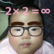 2×2=∞