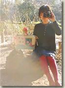 手作り鞄(コラージュバッグ) Muriqui Style