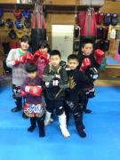 武風庵キックボクシングさんのプロフィール
