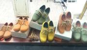 誰かの為に作る靴