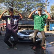Mechanics in MYANMAR