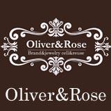 ブランド 貴金属買取&販売Oliver&Rose