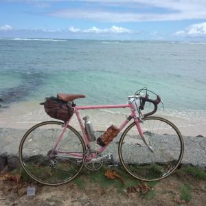 55歳からの自転車乗り