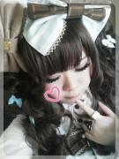 oOMelty Bunny☆ミ