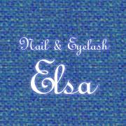 池袋のネイルサロン&アイラッシュサロン「Elsa」