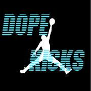 Dope Kicks 〜最新スニーカー情報〜