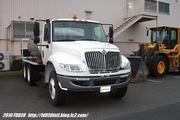 FD830 トラックチャンネル インターナショナル