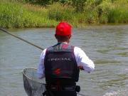 漁師です・・・