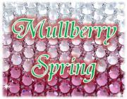 鈴鹿 耳つぼシュエリー Mullberry