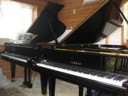 ようこそハーモニーSalon ピアノ教室へ