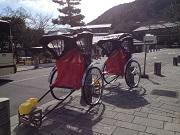 京都はんなり旅行日記