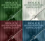 Rolex Street 6098 遊馬の機械式時計ブログ
