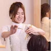 加賀市の美容師日記