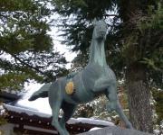 ひだ(斐太・飛騨)の神社