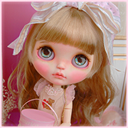 Lamurica Doll コトハの制作室