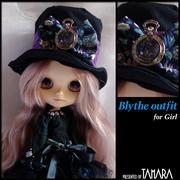 tamara-closetさんのプロフィール