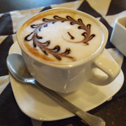 Cafe Islamabad: blog