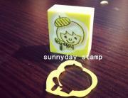 sunnyday!!〜消しゴムはんこ屋sunnyday stamp〜