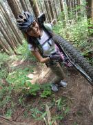 MTB blog from super happy Tokyo girl