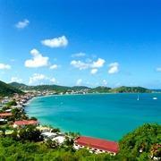 カリブ海セントマーチン島へ移住した日本人のブログ