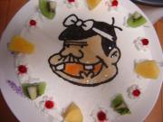 オーダーメイドのケーキ屋さん☆小麦のしっぽ☆