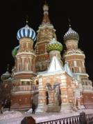 目指せ!海外生活! to Russia