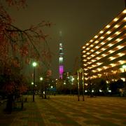 東京スカイツリースポットナビ