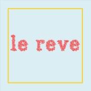 名古屋・瑞穂区ポ−セラ−ツサロン『le reve』
