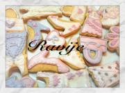 Ravije アイシングクッキー