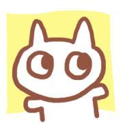 電卓たたき猫の家計簿